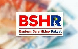 Permohonan Bantuan Sara Hidup (BSH) 2020