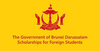 Biasiswa Kerajaan Brunei