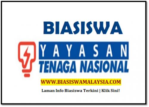 Biasiswa Tunku Abdul Rahman Btar Scholarship Index My