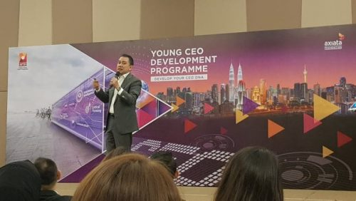 Young CEO Development Programme (YCDP)