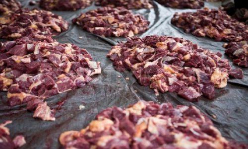 Cara Betul Simpan Daging Korban Dalam Peti Sejuk Kekal Segar Tahan Lama